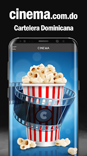 Cinema- screenshot thumbnail