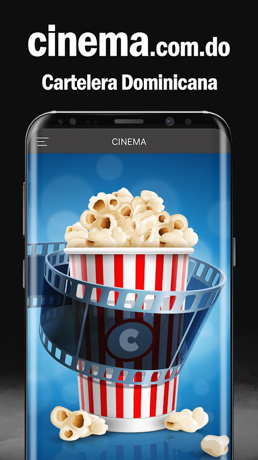 Cinema- screenshot