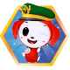Daldal-i♥ Safety Guards - Role Playing Kids Games for PC-Windows 7,8,10 and Mac