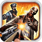 Zombie Thunder: Burn Highway icon