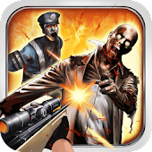 Zombie Thunder: Burn Highway