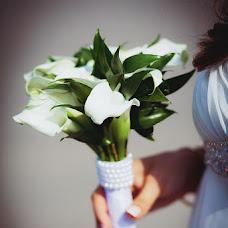 Wedding photographer Marina Bashkirova (Bashkirova). Photo of 03.10.2013