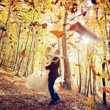 Wedding photographer Paul Simicel (bysimicel). Photo of 30.10.2017