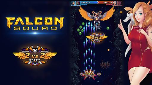 Galaxy Shooter - Falcon Squad modavailable screenshots 21