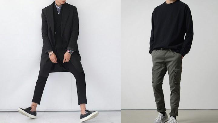 17 Examples Of What Korean Women Love To See Men Wear Koreaboo
