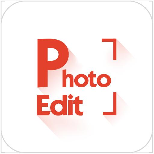 PhotoEdit - Pic Processor