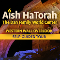 Aish Western Wall View icon