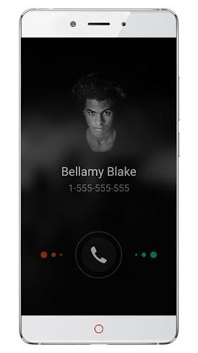 Call screen themes: Full screen caller id screenshots 2