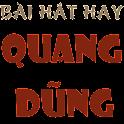 Bài hát hay Quang Dũng icon