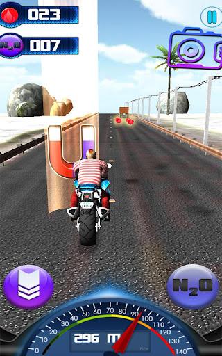 Moto Storm Race Fever: Top Mad Bike Rider Skills 2 screenshots 12