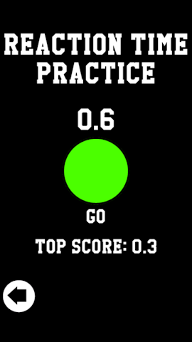 android Lacrosse Faceoff Practice Screenshot 4