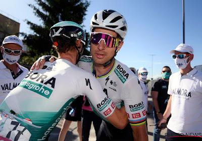 """""""Not my business"""": Peter Sagan gaat niet dieper in op mogelijke overstap naar Deceuninck-Quick.Step"""