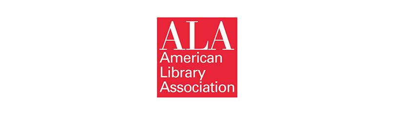 Logo dell'American Library Association