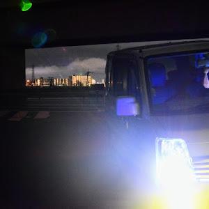 エブリイワゴン DA64W pzターボ後期 H27年式のカスタム事例画像 コヤマっち@team sixさんの2020年11月19日21:23の投稿