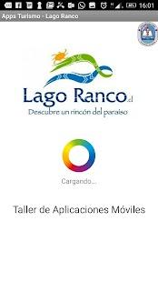 Lago Ranco - náhled
