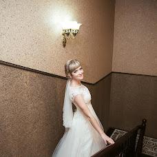 Wedding photographer Natalya Egorova (Nataliii). Photo of 19.02.2017