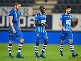 Igor Plastun blikt terug op zijn wegwerpgebaar richting de fans van KAA Gent