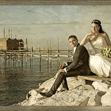 Wedding photographer Nino Di Felice (difelice). Photo of 25.01.2014