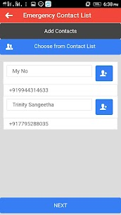SURAKSHA-Bengaluru City Police App Download For Android and iPhone 3