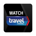 Watch Travel Channel icon