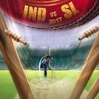 India vs Sri Lanka 2017 Game icon