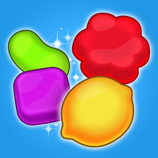 Jelly Jam - Bloco Jogo de Aventuro Fun Puzzle Game