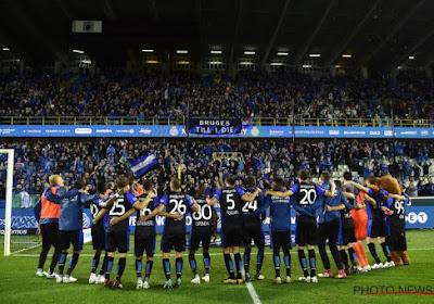 """Fan Relations Manager van Club Brugge beseft dat de rivaliteit leeft op de werkvloer: """"Ik heb nog nooit een paars kledingstuk gekocht"""""""