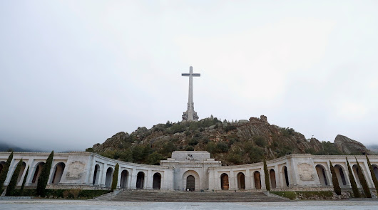 El Gobierno convertirá el Valle de los Caídos en un cementerio civil