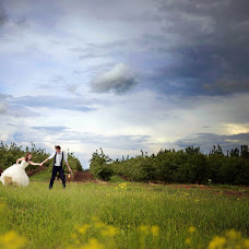 Wedding photographer Robert Coy (tsoyrobert). Photo of 27.05.2016
