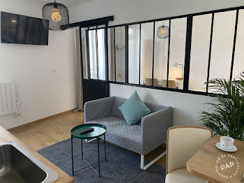 appartement à Paris 19ème (75)
