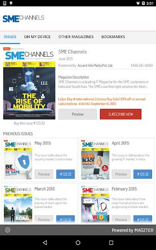 SME Channels