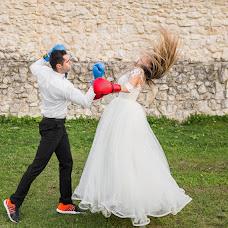 Wedding photographer Bogdan Velea (bogdanvelea). Photo of 14.09.2017
