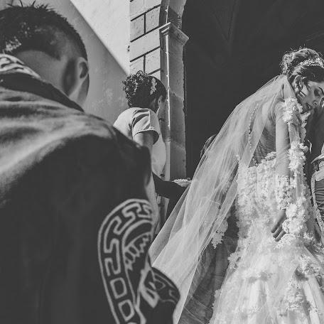 Fotógrafo de bodas Ulisces Tapia (UliscesTapia). Foto del 10.01.2019