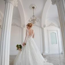 Wedding photographer Vadim Arzyukov (vadiar). Photo of 23.02.2018