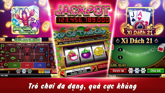 Game Ông trùm Poker - Game danh bai APK for Windows Phone