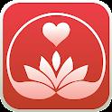 Buddhist Mingle - Interact icon