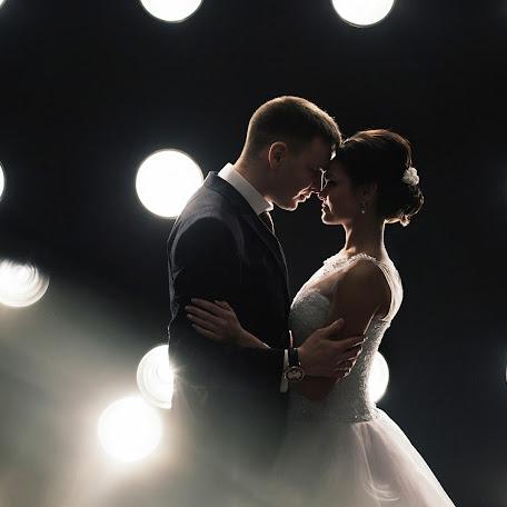 Wedding photographer Vladimir Kochkin (VKochkin). Photo of 08.03.2018
