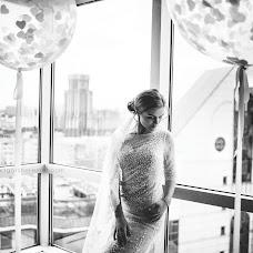 Wedding photographer Igor Sheremet (IgorSheremet). Photo of 30.06.2017