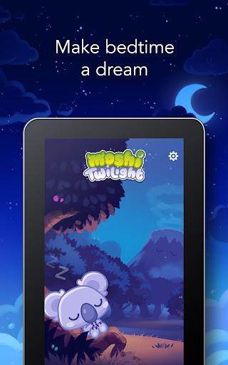 Moshi Twilight Sleep Stories 2.1.0 screenshots 8