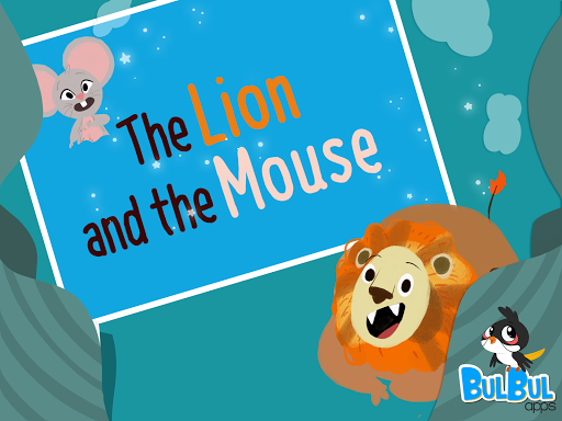 The lion and the mouse Bedtime
