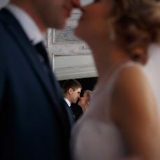 Wedding photographer Nikolay Antipov (Antipow). Photo of 22.03.2017