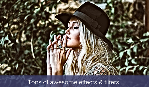 SuperPhoto - Effects & Filters screenshot 14