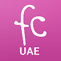 FirstCry UAE: Baby & Kids Shopping and Parenting icon