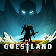 Questland: RPG de acción por turnos