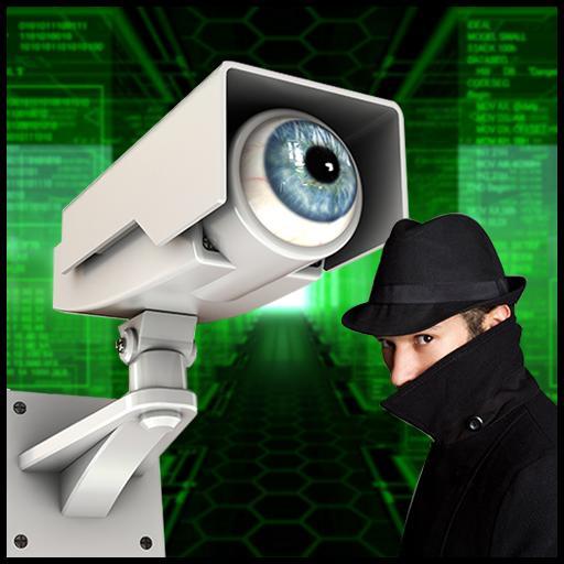 スパイカメラHD 模擬 LOGO-玩APPs