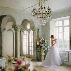 Wedding photographer Nataliya Malova (nmalova). Photo of 16.11.2016