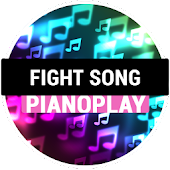 """Fight Song"" PianoPlay"
