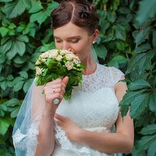 Wedding photographer Tamara Omelchuk (Tamariko). Photo of 04.12.2015