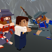 Pixel Killing Zombie 3D