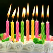 Birthday Candles APK